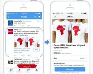 s-commerce social media